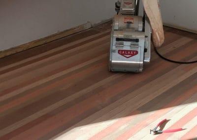 Floor - Work In Progress