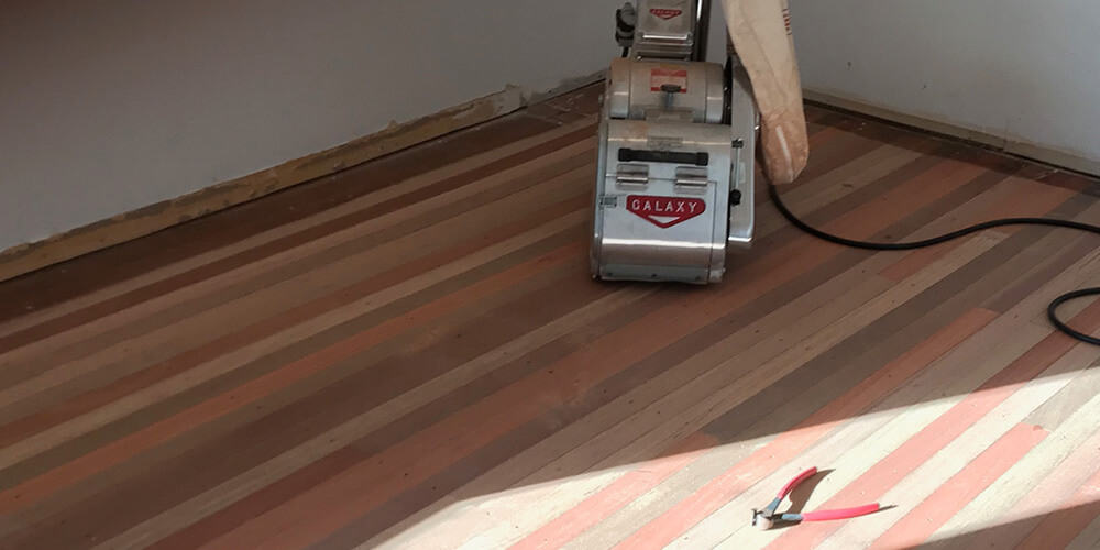 Learn more about the wood floor restoration process